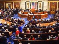 ABD Temsilciler Meclisi Türkiye'ye baskı kurulmasını istedi
