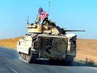 ABD Til Temir'e ilk kez Abrams gönderdi