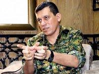 Mazlum Kobani, ENKS heyeti ile bir araya geldi