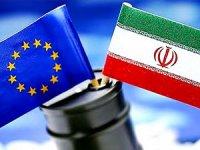 AB'den İran'a yaptırım uyarısı