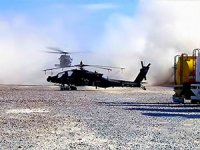 K24 ekibi ABD'nin Suriye'deki yeni üslerini görüntüledi