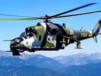 Rusya Qamişlo'ya askeri üs kuruyor