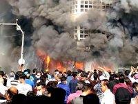 İran'dan göstericilere tehdit: Karşılığı sert olacak