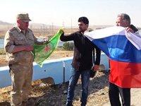 Rus sözcü: Tişrin barajı Şam'ın kontrolünde