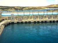 Rojava yönetimi: Tişrin Barajı Şam güçlerinin kontrolünde değil