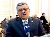 Ermenistan Hewler'de konsolosluk açıyor