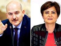 Soylu'dan Kaftancıoğlu'na: Neyi var da özel koruma kararı veriliyor?