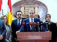 Kürdistan Parlamentosu'ndan Rojavalı göçmenler için ulusal kampanya