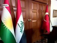 Mesrur Barzani: Türkiye'yle ilişkilerimiz tarihi ve stratejik açıdan önemli