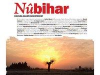 Nûbihar dergisinin 149. sayısı okuyucuyla buluştu