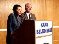 Kars Belediyesi'nin hesaplarına haciz konuldu