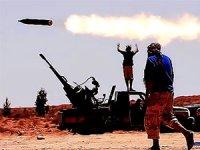 Irak'taki Amerikan askeri üssüne roket saldırısı