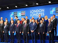 'Türkiye Baltık ülkeleri planında veto hakkını kullanmadı'