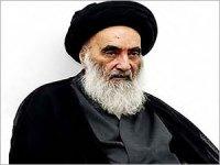 Sistani: Yeni hükümet sürecinde tarafsız olacağım