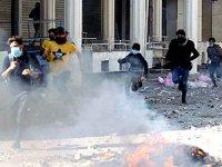 Bağdat'ta göstericilere ateş açıldı: En az 7 ölü