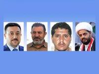 ABD'den Heşdi Şabi mensubu 4 Iraklıya yaptırım