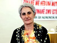 Tutuklu eski milletvekili Mülkiye Birtane tahliye edildi