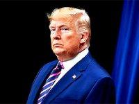 Trump'ın azli için iki suçlama kabul edildi