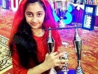 10 yaşındaki Kürt çocuk matematikte Dünya Şampiyonu oldu