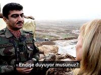 IŞİD, Kürdistan'da 'yeniden örgütleniyor'