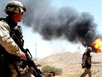 ABD'li yetkili: Kerkük'teki üsse Irak Hizbullahı saldırdı