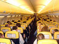 Uçakta Kürtçe anons olmaz!
