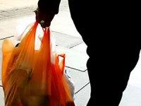 Plastik poşetlere yüzde 22 zam