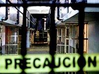 Meksika'da cezaevinde isyan: 16 mahkum öldü
