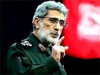 İran, Süleymani'nin yerine yardımcısı Kaani'yi atadı