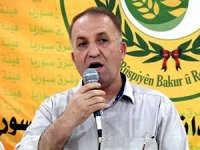 Rojava yönetimi: Rusya bizi tehdit etti