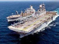 ABD saldırı gemisi 2 bin askerle Ortadoğu'ya gönderiliyor