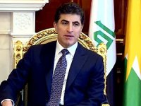Neçirvan Barzani'den ABD elçiliği saldırısına kınama