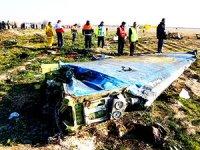 İran Ukrayna'ya uçuş kayıtlarını gönderecek