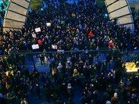 İran'da rejim karşıtı gösteriler: Ali Hamaney'e istifa çağrısı