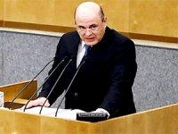 Rusya'nın yeni başbakanı Mişustin