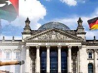 Berlin'de Libya Konferansı başlıyor