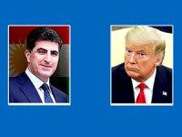 Neçirvan Barzani Davos'ta Trump ile görüşecek
