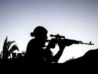 'Türkiye destekli 2 bin 400 Suriyeli savaşçı Libya'da'