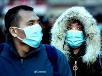 Gizemli virüs ABD'ye ulaştı