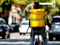 Glovo Türkiye'den çekilme kararı aldı