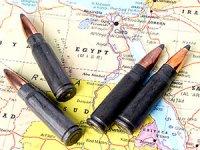 Mısır, Libya'ya girer mi?