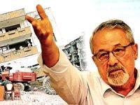 Prof. Naci Görür: Kumburgaz'daki bu depremler rahatsız edici