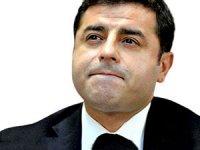 """Demirtaş'ın savunmasına """"terör"""" soruşturması"""