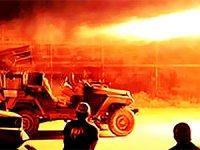 Irak'ta ABD askerlerinin de bulunduğu üsse saldırı