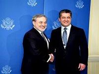 ABD Enerji Bakanı: Kürdistan'ın başarılı bir liderliği var
