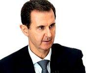 Putin-Erdoğan zirvesi öncesi Esad'dan açıklama