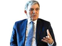 Abdullah Gül: Kürt sorunu uluslararası bir meseleye dönüştü