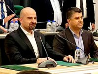 KYB'de eş başkanlar belirlendi: Bafil Talabani ve Lahor Cengi Talabani