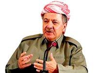 Mesud Barzani: Referandumla temel atıldı, sonraki aşamayı şartlar belirleyecek