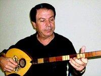 Kürt sanatçı Seid Yusuf İstanbul'da hayatını kaybetti